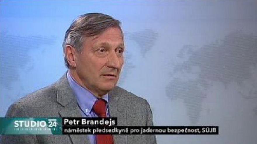Video Rozhovor s Petrem Spilkou a Petrem Brandejsem