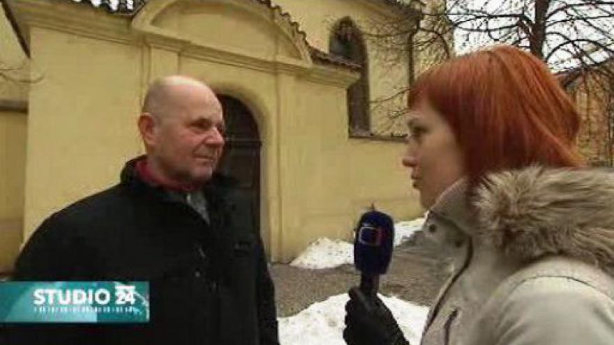 Video Rozhovor s Leo Vrzalem
