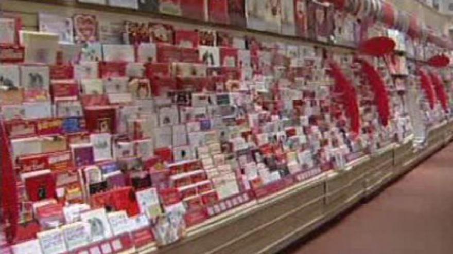 Video Valentýnské utrácení