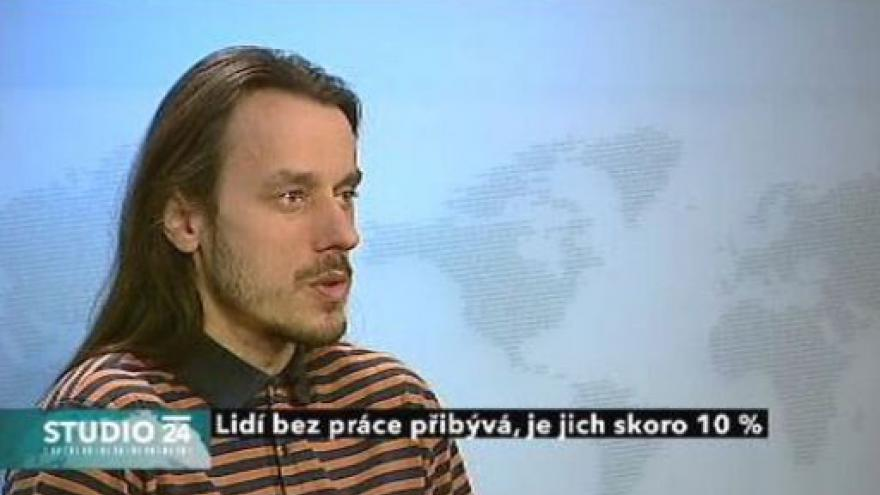 Video Komentář Petra Soukupa