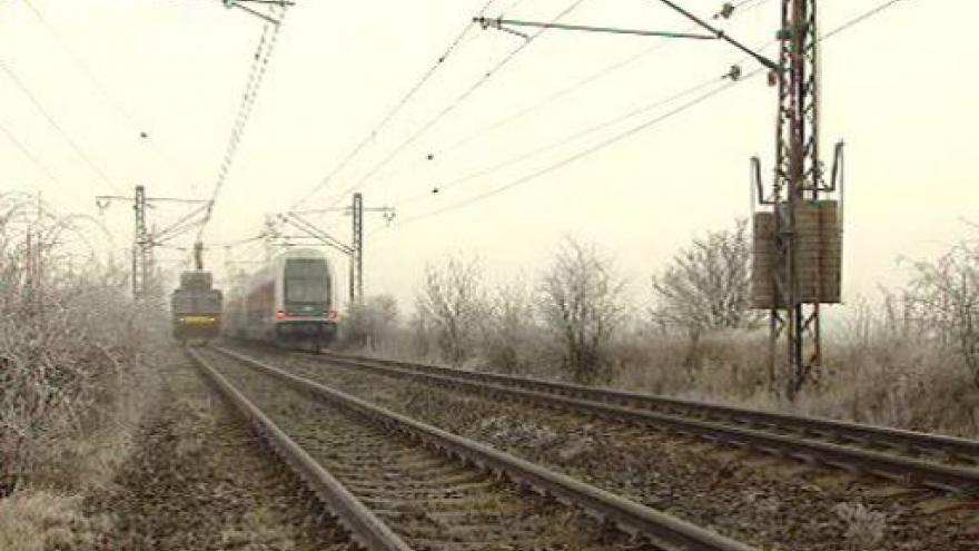 Video Železničáři jsou nespokojení s novelou o DPH