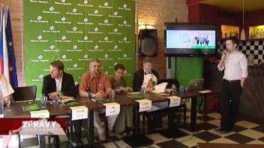 Video Reportáž Gabriely Bartošové