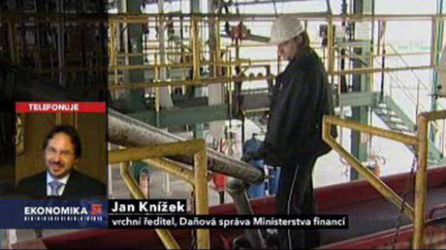 Video Rozhovor s Janem Knížkem