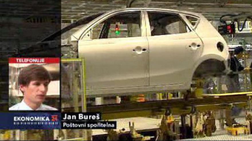 Video Rozhovor s Janem Burešem