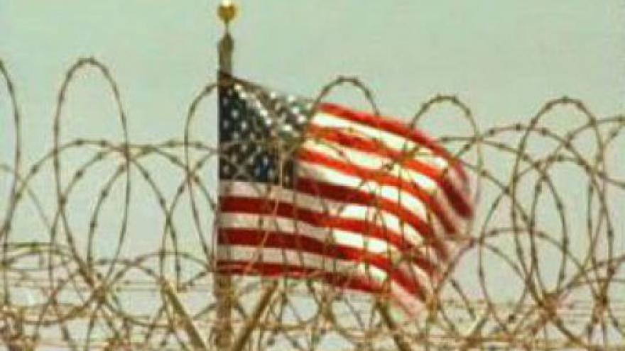 Video Guantánamo nepropustí 47 vězňů