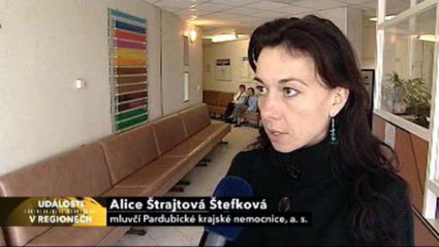 Video Situace na Pardubicku a Plzeňsku