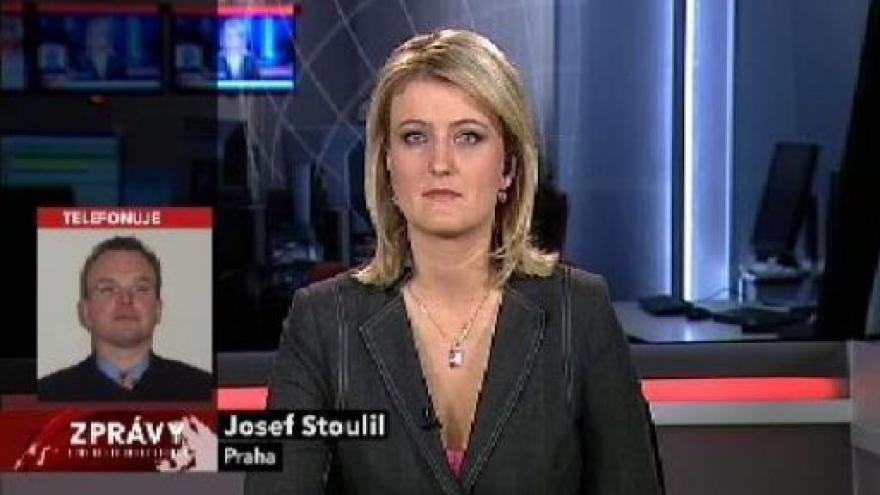 Video Rozhovor s Josefem Stoulilem