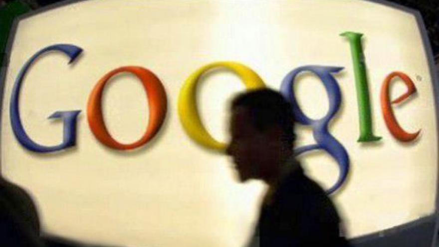 Video Google představuje vlastní mobilní telefon