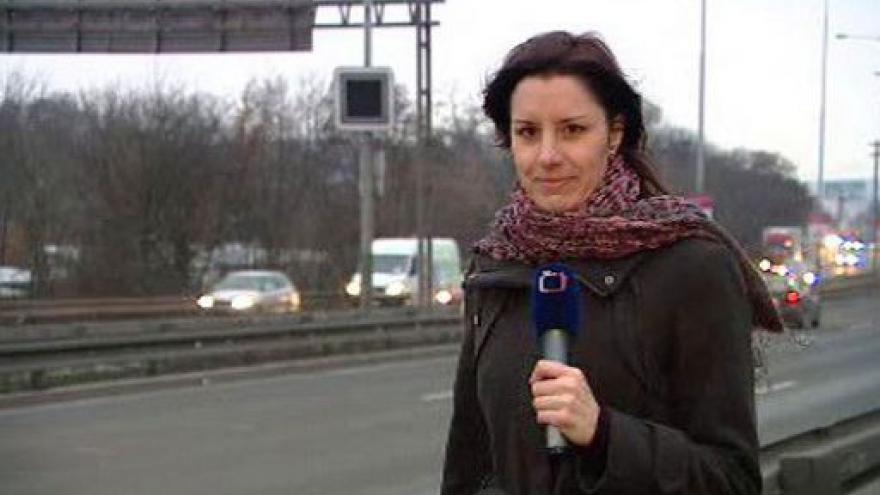 Video Reportáž Richarda Samka a Edity Horákové