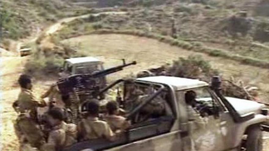 Video Bude v Jemenu válka?