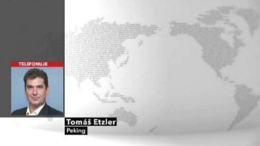 Video Telefonát Tomáše Etzlera