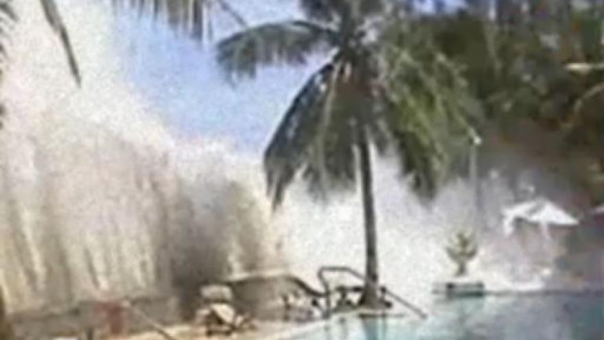 Video Tsunami: Pět let poté