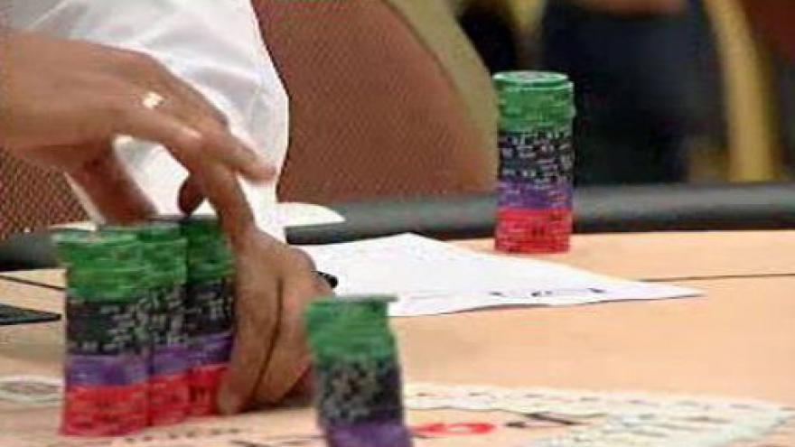 Video Před polednem o hazardu