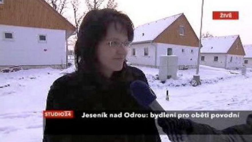 Video Rozhovor s Dagmar Novosadovou