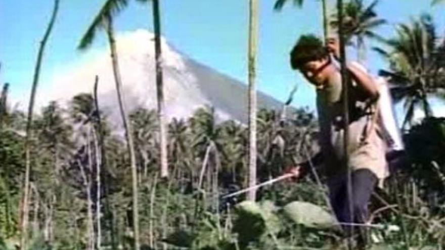Video Reportáž Adama Kautského