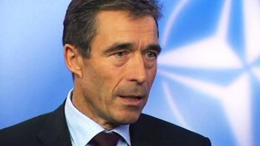 Video Rasmussen míří do Ruska