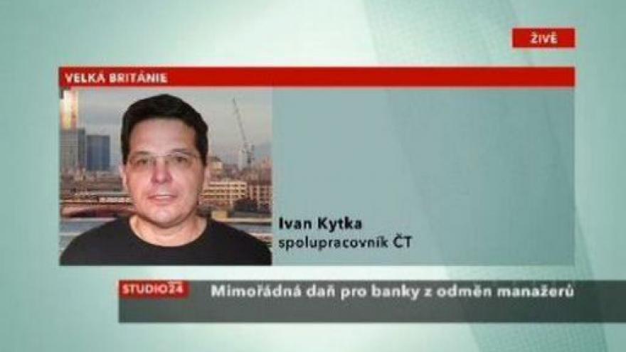 Video Ivan Kytka o superdani