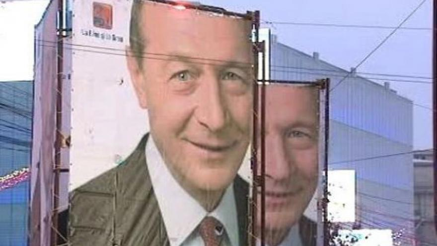 Video Reportáž Jana Moláčka