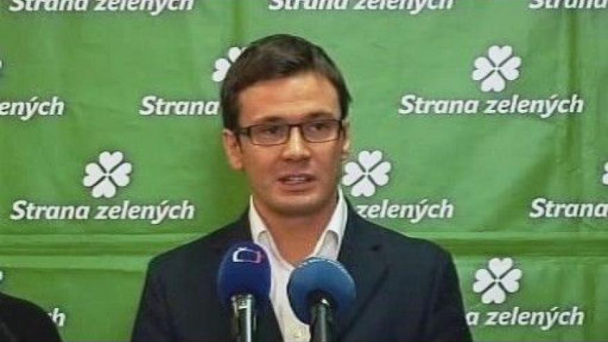 Video Tisková konference předsednictva SZ po skončení sjezdu