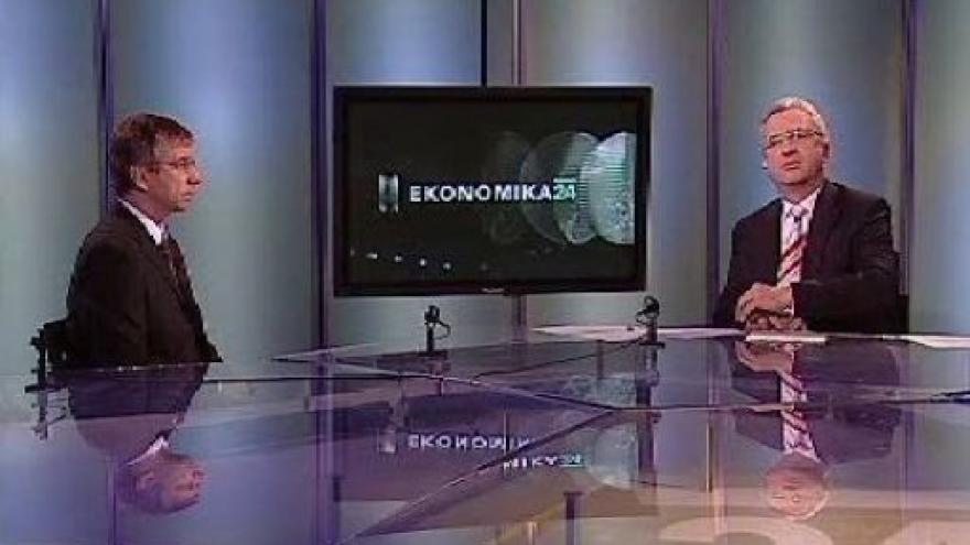 Video Rozhovor s Jaromírem Drábkem a Pavlem Kohoutem