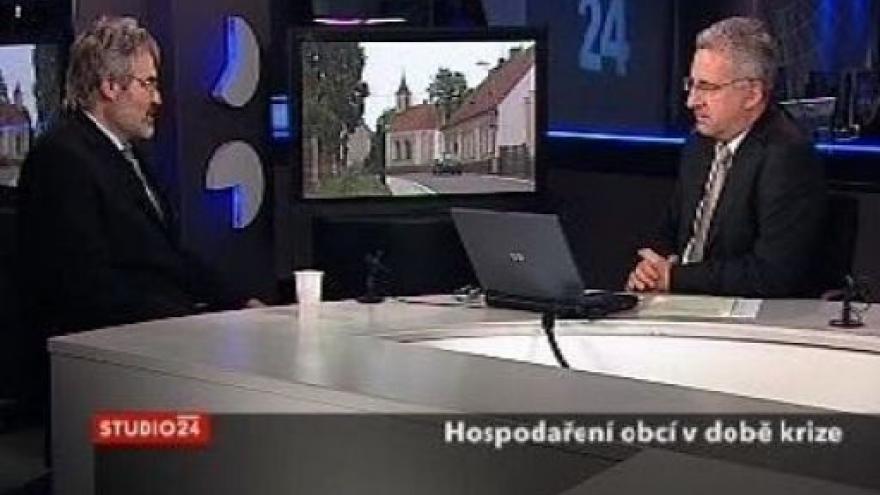 Video Rozhovor s Janem Jiránkem