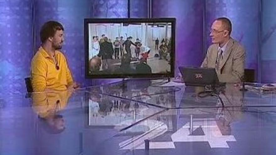 Video Rozhovor s Jiřím Skálou