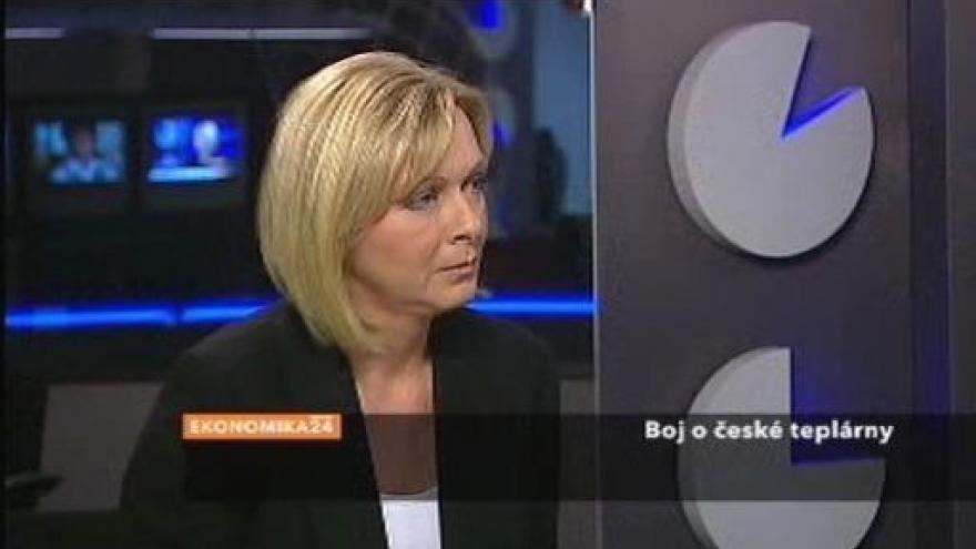 Video Rozhovor s Libuší Bautzovou