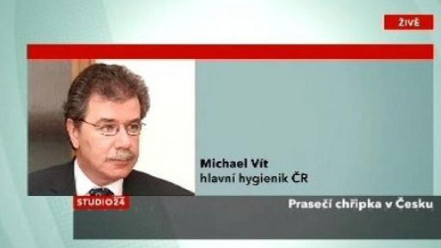 Video Komentář hlavního hygienika ČR