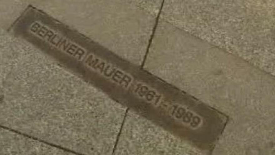 Video Změny v Berlíně