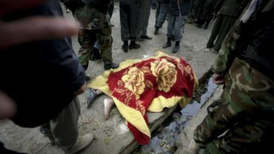 Video OSN stáhne část svých lidí z Afghánistánu