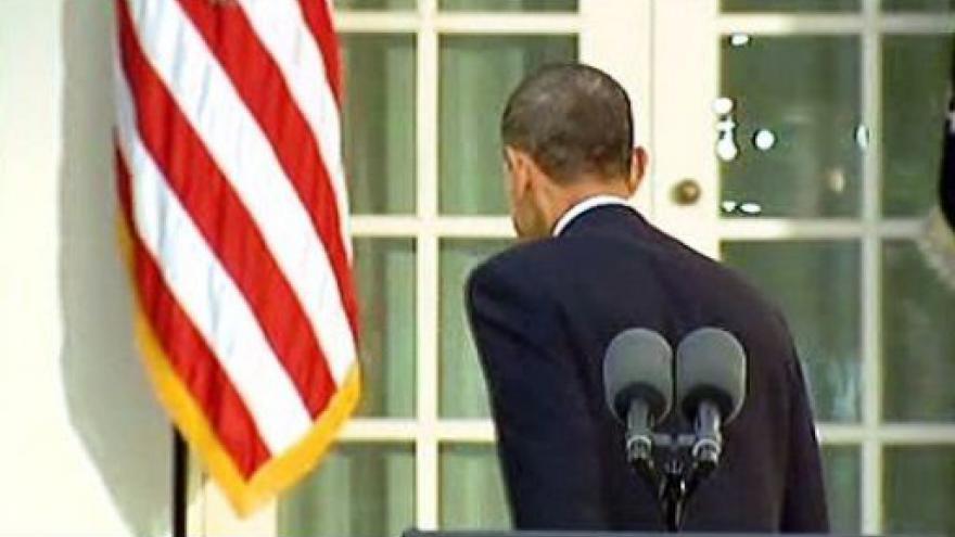 Video Rok Baracka Obamy ve funkci