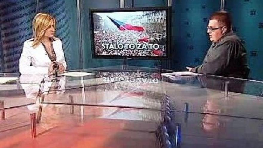 Video Rozhovor s Janem Červenkou
