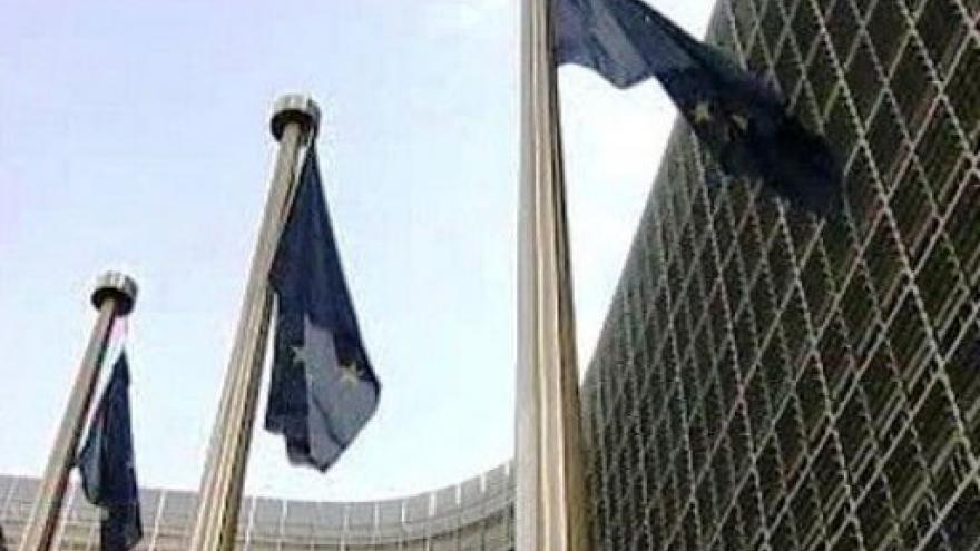 Video Dlouhý je připraven být eurokomisařem