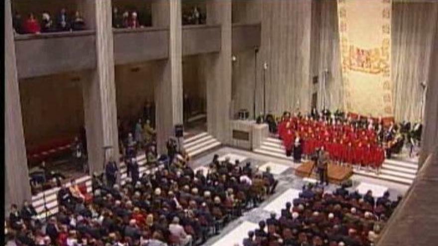 Video Slavnostní otevření památníku na Vítkově