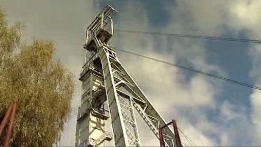 Video Scénář pro plynovou krizi