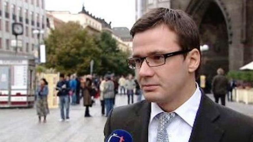 Video Rozhovor s Ondřejem Liškou a Jaroslavem Spurným