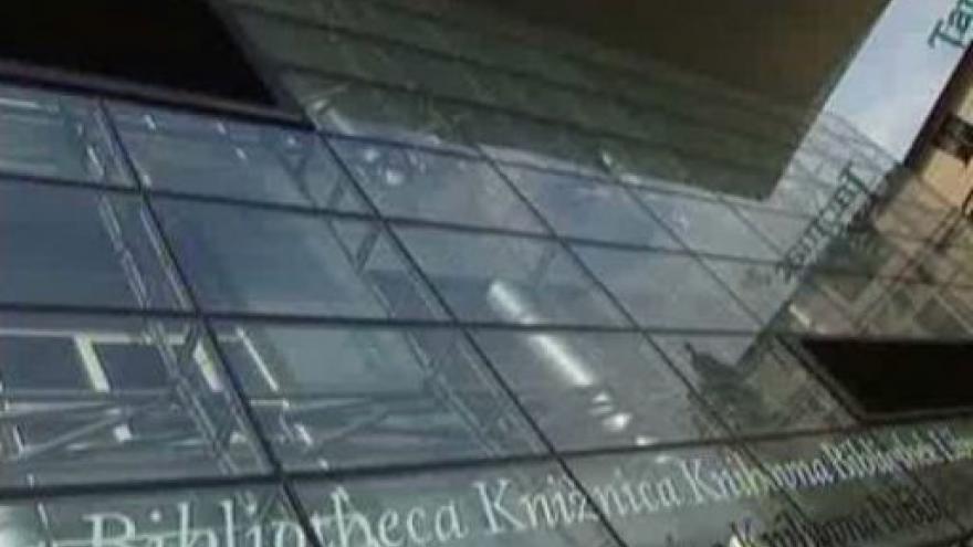 Video Týden knihoven 2009