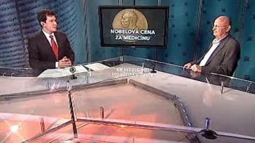 Video Václav Pačes v Událostech, komentářích