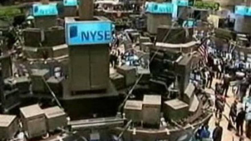 Video Někteří lidé se podle Obamy z krize nepoučili