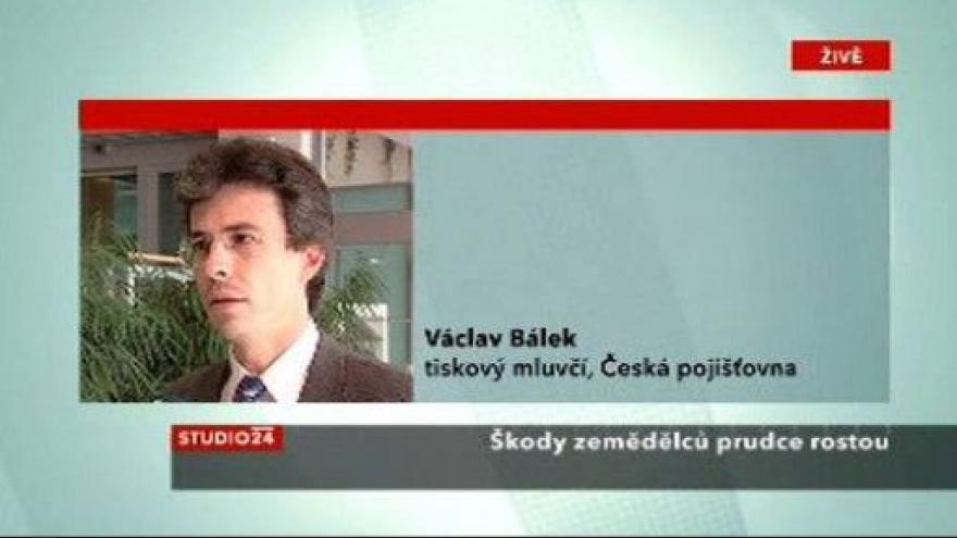 Video Komentář Václava Bálka