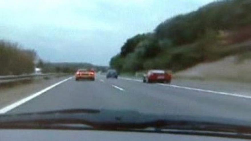 Video Diamond race se vrací do Čech