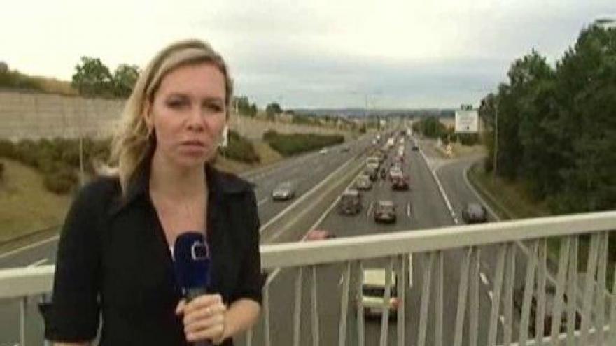 Video Reportáž Terezy Krásenské a Blanky Poulové