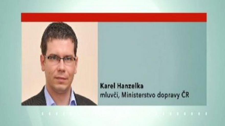 Video Telefonát Karla Hanzelky a Libora Poláčka