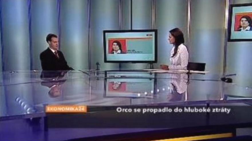 Video Komentář Jana Šimka a Radima Koliby