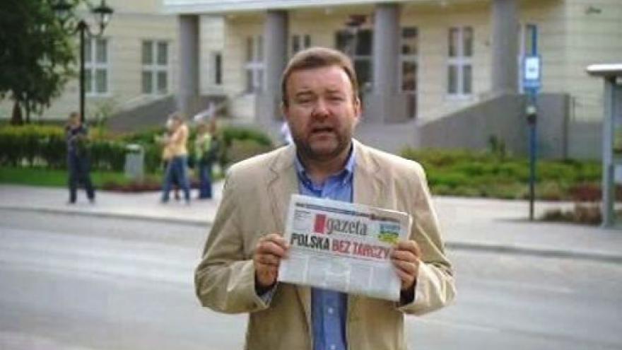 Video Reportáž Miroslava Karase a Bohumila Vostala