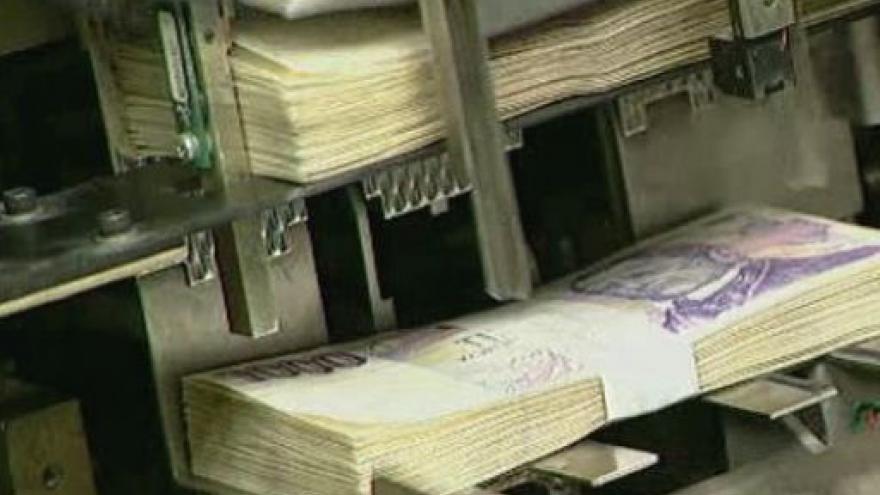 Video Návrhy na snížení státního schodku o 70 miliard