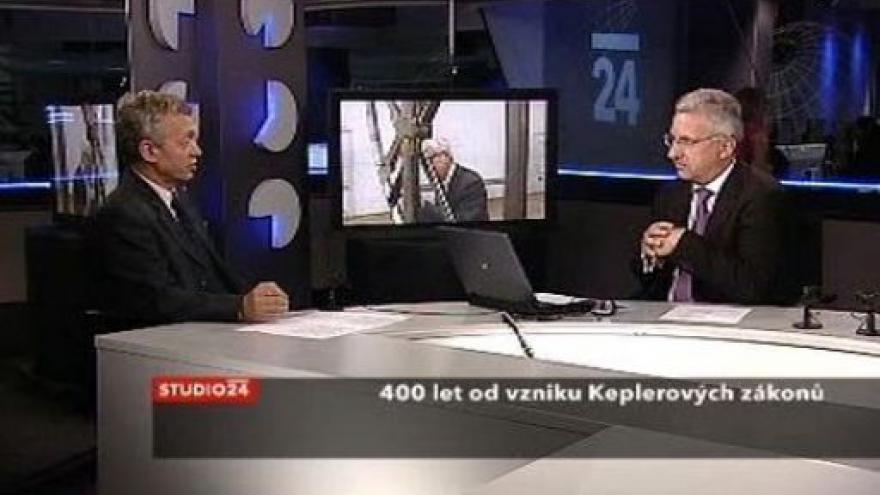 Video Rozhovor s Petrem Hadravou