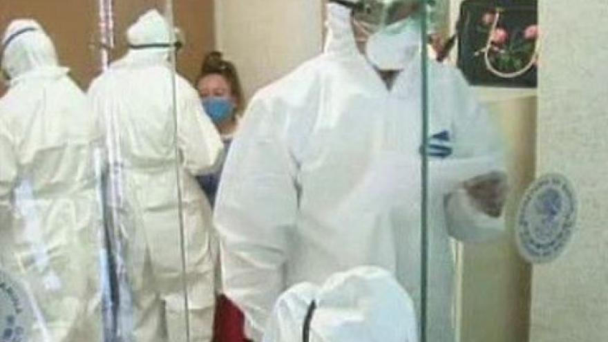 Video Vakcín proti chřipce bude méně