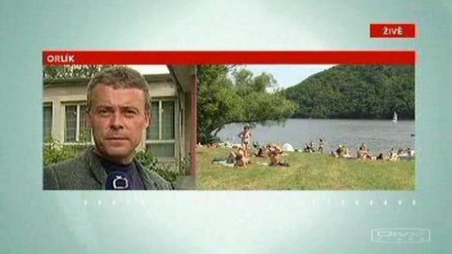 Video Telefonát Jířího Bydžovského