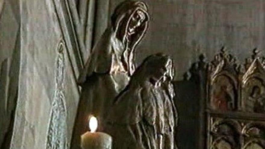 Video Vzpomínka na kardinála Tomáška